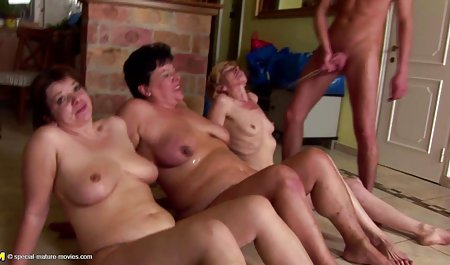 Heiße junge Frau versenkte einen riesigen private kostenlose sexfilme Bolzen