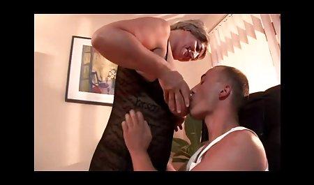 Ebony Ivy Sherwood nahm zwei weiße Männer kostenlose amateur pornofilme gleichzeitig auf