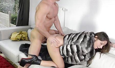 Staci Carr kam zu einer Massage und kostenlose pornos amateur bekam Sex