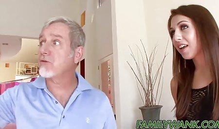 Streiche eines russischen amteur pornos Mädchens