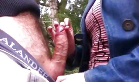 Frau Melrose Lehrerin hat Spaß mit einem Kadetten deutsche private amateur pornos