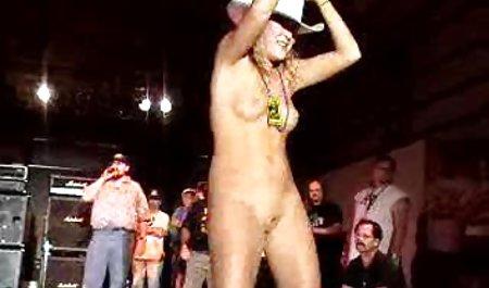 Cali Marie brachte den Mann mit den Beinen zum echte private pornos Orgasmus