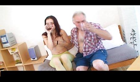 Es gibt kein Geld, aber es gibt einen schönen kostenlose amateur pornos Körper