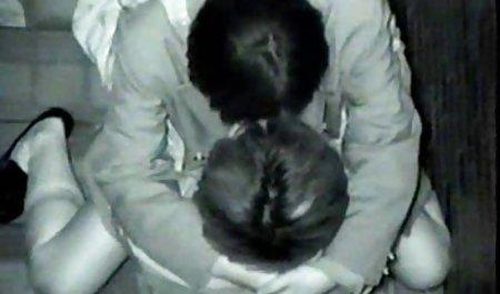 Schwarzer geile private sexfilme Schwanz in Weiß