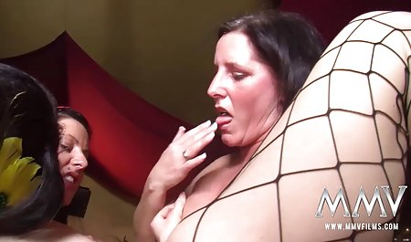 Zwei Schwänze an amateur sexfilme einer Muschi
