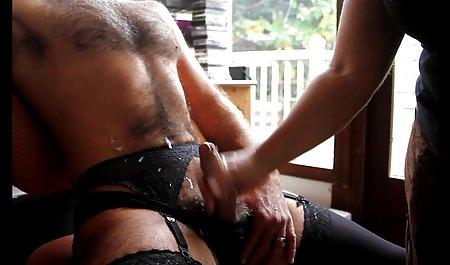 Der Trainer gab Kurse geile private sexfilme mit einer hübschen Milf