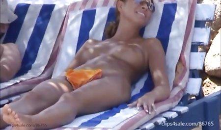 Anales Vergnügen für eine unerfahrene Blondine gratis amateur sexfilme