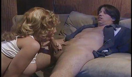 Er streichelte seine Freundin mit der geile private sexfilme Zunge und fickte Krebs
