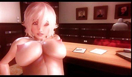 Studentin in den roten privat gedrehte pornos Gamaschen