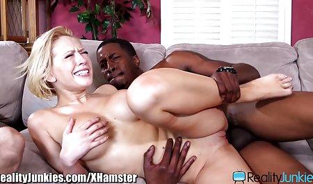 Proxy Paige leckt kostenlose sexfilme amateure Krissie Dees Arsch und bekommt Creampie in ihren Arsch