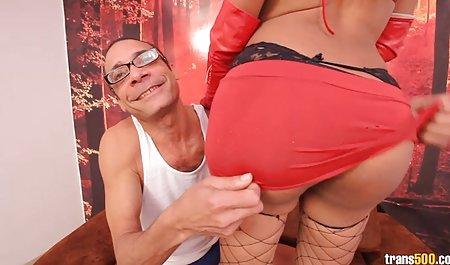 Naomi Woods kam zu ihrem ersten Casting deutsche privat pornos