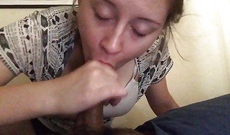 Nina North stimmte zu, einen großen Schwanz gratis amateurpornos einzuführen