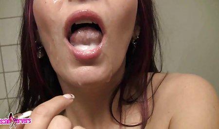 Frau gibt einen tiefen Blowjob vor dem Sex gratis deutsche amateur pornofilme