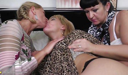 Das hungrige Sienna Hills Mitglied gratis deutsche amateur pornos sitzt Pussy auf dem Gesicht des Partners