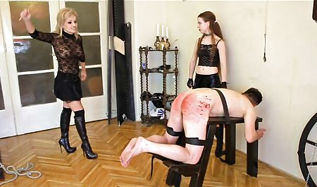 Matyurki machte einen Handjob mit amateur pornofilme gratis Elementen von BDSM