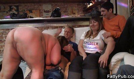Deutsches Model wird von einer großen Gruppe von Männern gefickt kostenlose private amateur pornos