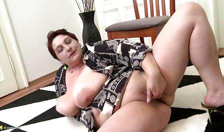 Tanya Tate trinkt deutsche amateur sexfilme gerne Saft aus der Vulva Kenna James
