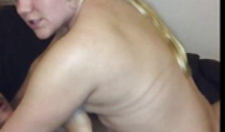 Leidenschaft mit einer heißen hausgemachte amateur pornos Blondine