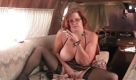 Schau kostenfreie amateur pornos tief in die Vagina!