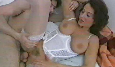 Bombshell Scarlett Raven hat einen jungen Mann freie amateur pornofilme