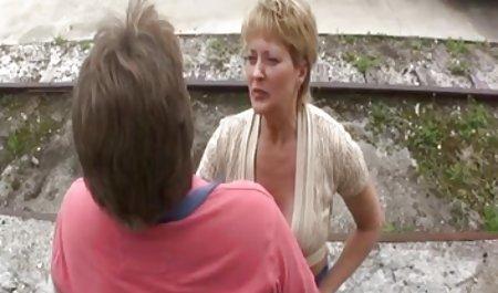 Latina Abbi amateur sexfilme Roads verführt Kerl durch Masturbation