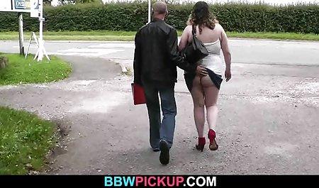BBW Kimmy Lee geile private sexfilme freut sich über einen fetten Schwanz