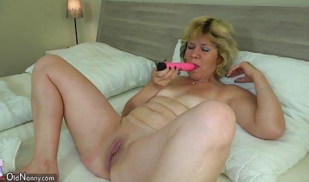 Blonde gratis amateur sexfilme bekam einen Cumshot nach Analsex