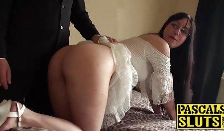 Leidenschaft amateur sexfilm der Bindung