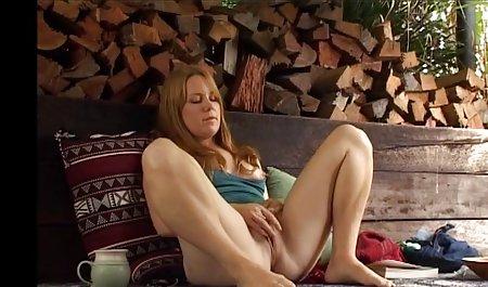 Mia Malkova bekommt sexfilm amateur Sperma auf ihre Brüste