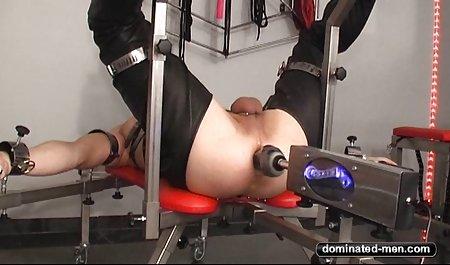 Lesben schnallen sich an amteur pornos